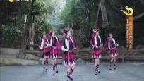 海南原創廣場舞 《春雨來到咱苗村》上