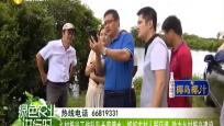 乡村振兴工作队队长简德水:抓好农村人居环境 助力乡村振兴建设