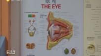 """學生""""扎堆""""看眼科 規范習慣防近視"""