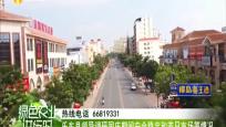 樂東縣領導調研國慶期間安全穩定和節日市場等情況