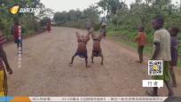 野蛮行走·二探埃塞俄比亚