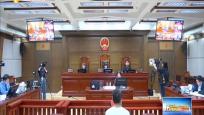 法庭内外:受贿的证据