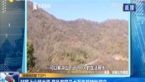 村民上山找水源 意外发现几十万年前神秘洞穴