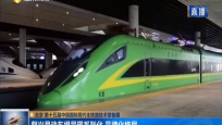 北京 第十五届中国国际现代化铁路技术装备展 复兴号动车组呈现系列化 品牌化格局