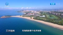 军民融合向海经济产业科技发展博士后论坛陵水举办