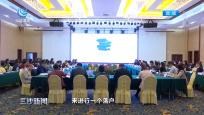 中国民营文化产业商会37家企业与海南省园区达成投资合作意向