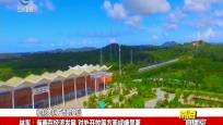 林東:海南在經濟發展 對外開放等方面成績顯著