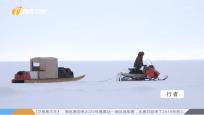 北極留學生 又見春天