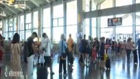 美兰机场备战春运 满足旅客飞行需求