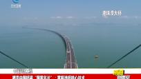"""擦亮中国桥梁""""国家名片"""":掌握造桥核心技术"""