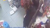 海南警事:盜竊情人檔