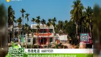 海南省两个村庄被评为全国生态文化村