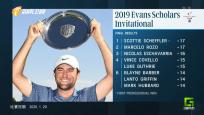 《卫视高尔夫》2020年01月23日