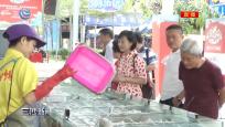 三亚:多举措提升供给和保障能力 保障春节旅游消费环境稳定