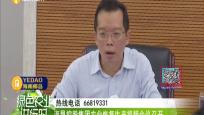 海垦控股集团农业恢复生产视频会议召开