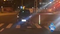 超標車闖紅燈 釀事故負主責