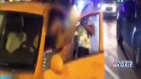 """三亞:出租車司機醉駕被查 自砸""""飯碗""""太大膽"""