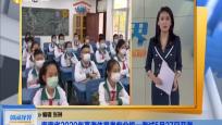 海南省2020年高考體育類專業統一考試5月27日開考