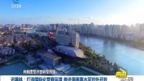 迟福林:打造国际化营商环境 推进海南高水平对外开放