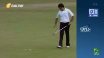 《卫视高尔夫》2020年07月31日