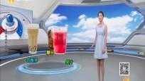 饮料能代替水吗?