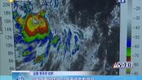周末降雨将持续 台风天停车有技巧