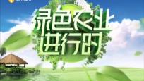 《绿色农业进行时》2020年09月18日