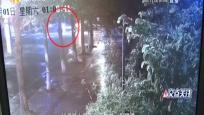 男子醉后骑车 撞上路缘石抢救无效