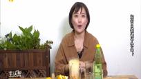 生活妙招 如何自制橘子饮品?