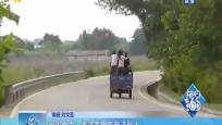 一周盘点:关注农用车非法载人
