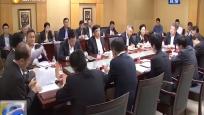 冯飞参加省委七届九次全会分组讨论时指出:以自贸港建设引领海南高质量发展