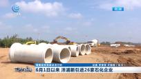6月1日以来 洋浦新引进26家石化企业