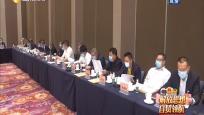 委员分组讨论政府工作报告 毛万春参加