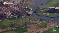 《卫视高尔夫》2021年02月10日