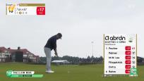 《衛視高爾夫》2021年08月07日