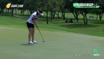 《卫视高尔夫》2021年09月24日
