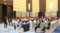 名厨论道·琼粤港澳星厨峰会海口举行 共促国内国际双循环发展新格局