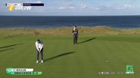 《卫视高尔夫》2021年10月19日