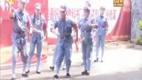 澄邁縣老城鎮:大榕樹下紅色講堂 聽瓊劇學黨史