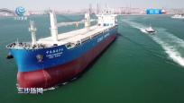 海南自贸港—西部陆海新通道多式联运物流新通道正式启动
