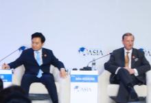 """博鳌""""竖""""观点丨岛屿旅游:国际合作与可持续发展"""
