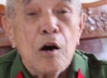 【解放海南岛70周年——老兵记忆】覃世杰:怕死怎么叫革命干部?