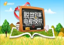 海南省脱贫致富电视夜校第一百三十六课