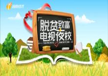 海南省脱贫致富电视夜校第一百四十二课