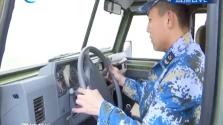 老兵胡海玉:甘做战鹰翱翔蓝天的铺路石