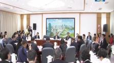 代表热议刘赐贵在海口代表团发言:结合岗位 凝心聚力再出发