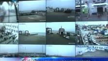 南方电网海南海口供电局 全力为滞留旅客提供服务
