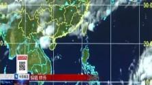 海南本周前期降雨后期升温 雨季生产生活需多防范