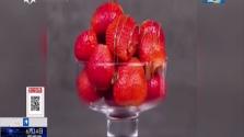 处理水果的小技巧