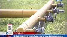海南全力推进环岛天然气管网 力争2020年实现县县通管道气